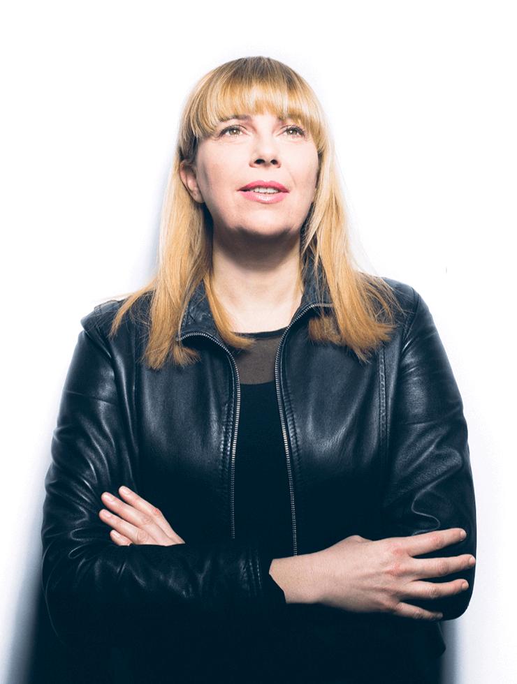 Ljiljana Milakić Kramarič