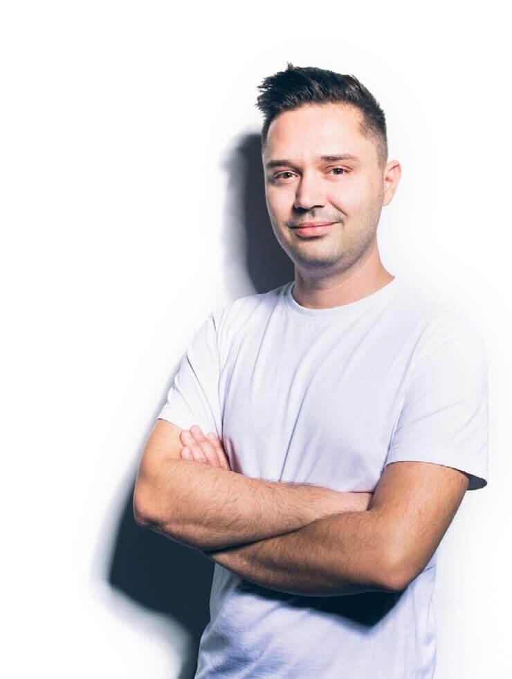 Kristian Gorenc